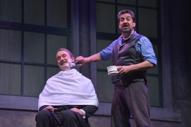 Sweeney Todd - TheatreWorks review