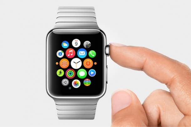Apple Watch - Growth engine?