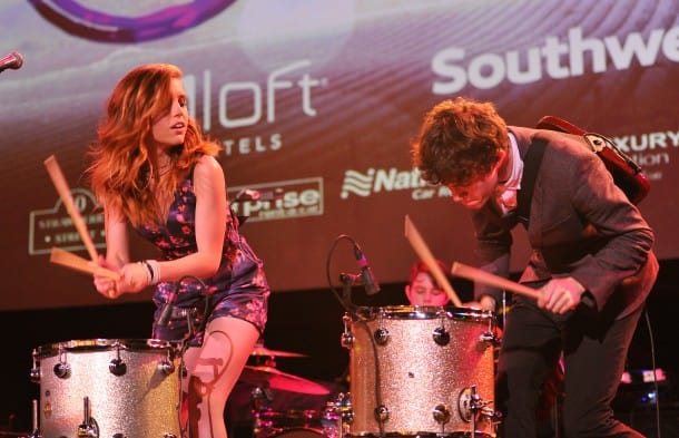 Echosmith Live in Napa