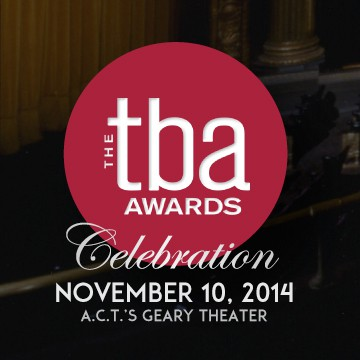 TBA Awards - Recognizing Excellence in Theater