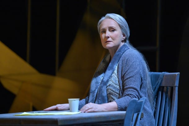 Testament - American Conservatory Theater (A.C.T.) in San Francisco starring Seana McKenna