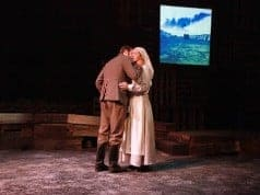 Truce: A Christmas Wish from the Great War - City Lights Theater Company