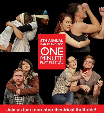 San Francisco One Minute Play Festival