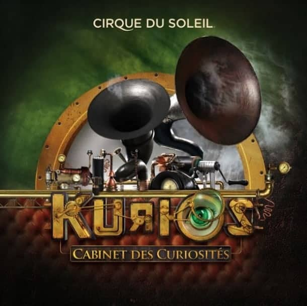 Cirque-Kurios-Soundtrack-streaming