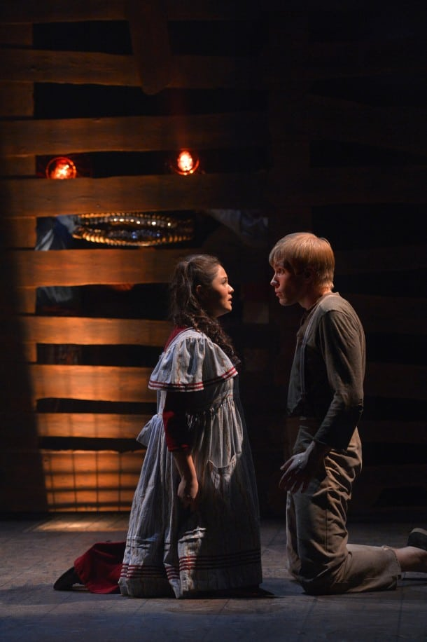 Peter and the Starcatcher - TheatreWorks Silicon Valley (Review)