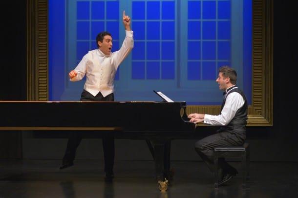 2 Pianos 4 Hands - TheatreWorks Silicon Valley
