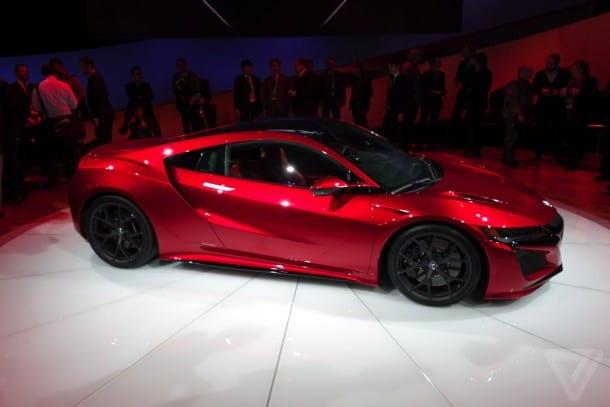 Acura-NSX-reveal-NAIAS