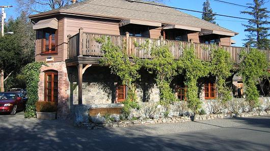 French Laundry stolen wines worth $300,000