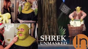 Shrek-Unmasked
