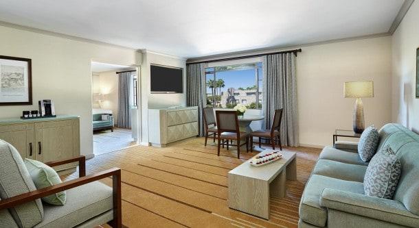 Biltmore Arizona photo of suite