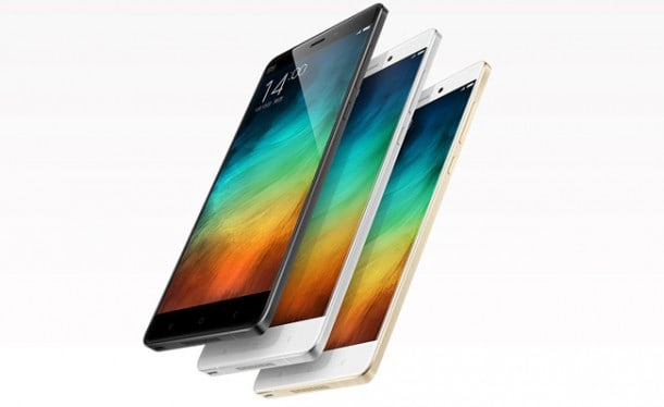 Xiaomi-Mi-Note-Android-Specifications