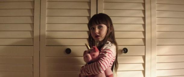 Poltergeist Trailer 2015