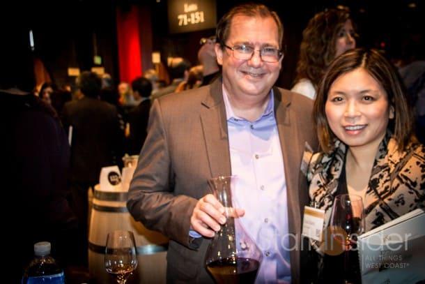 Brent Shortbridge, co-winemaker at Waterstone.
