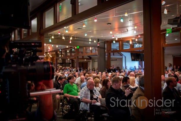 Premiere Napa Valley 2015 - Culinary Institute of America