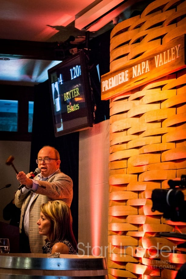 Premiere Napa Valley Wine Auction