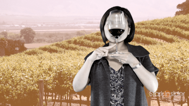 Santa Lucia Highlands Video - Outtakes