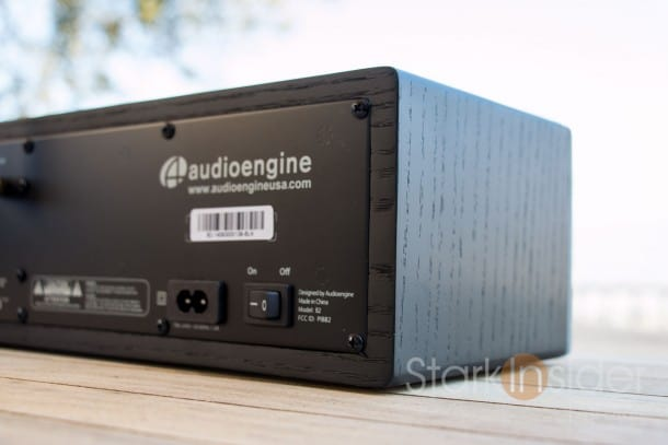 Audioengine B2 Premium Bluetooth Speaker Review vs. Sonos and the Competition