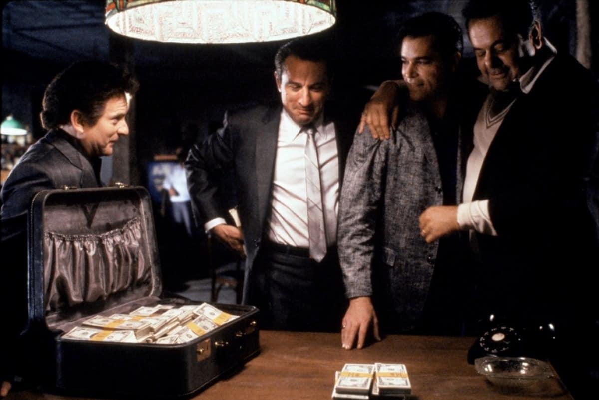 de niro casino