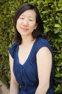 Julia Cho - Aubergine at Berkeley Rep Theatre