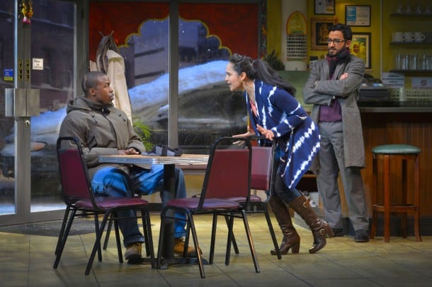The Lake Effect - Review at TheatreWorks