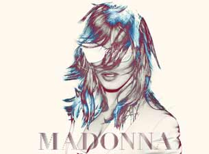 Madonna Rebel Heart Tour - Concert Dates