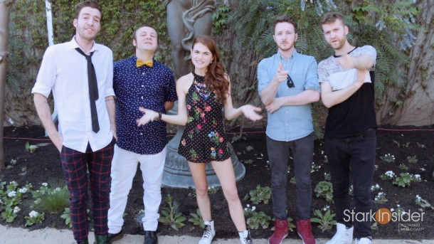 MisterWives - live in the Vineyard