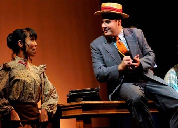 Palo Alto Players theater news