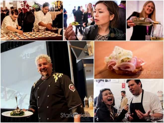 Pebble Beach Food & Wine with Loni Stark, Guy Fieri, Tyler Florence