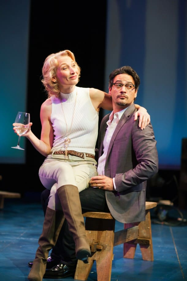 Stupid F'ing Bird - San Francisco Playhouse - Stark Insider Review