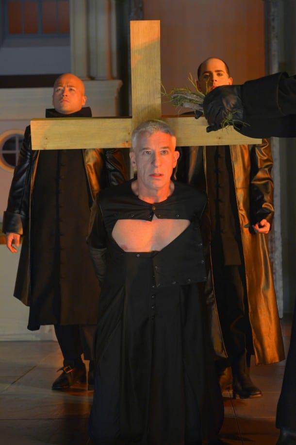 Berkeley Rep Theatre Review - Tartuffe by Cy Ashley Webb