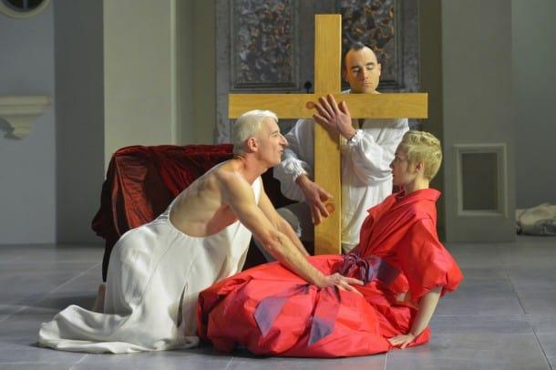 Tartuffe - Berkeley Repertory Theatre