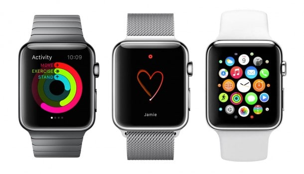 Apple Watch - Steep learning curve