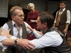 Death of a Salesman - San Jose Stage