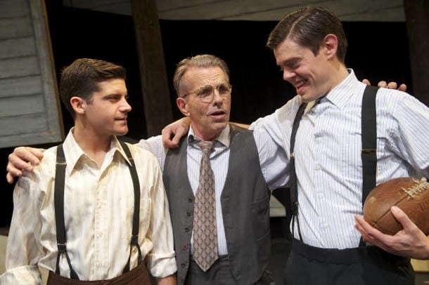 Death of a Salesman - San Jose Stage Company