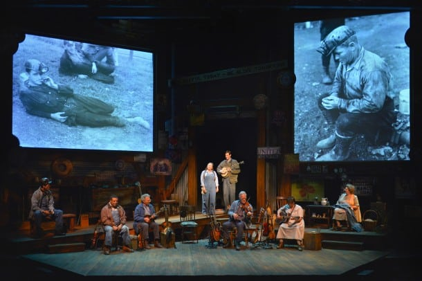 Fire on the Mountain - TheatreWorks