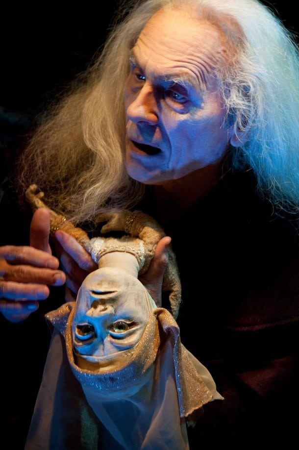 Independent Eye - King Lear Review