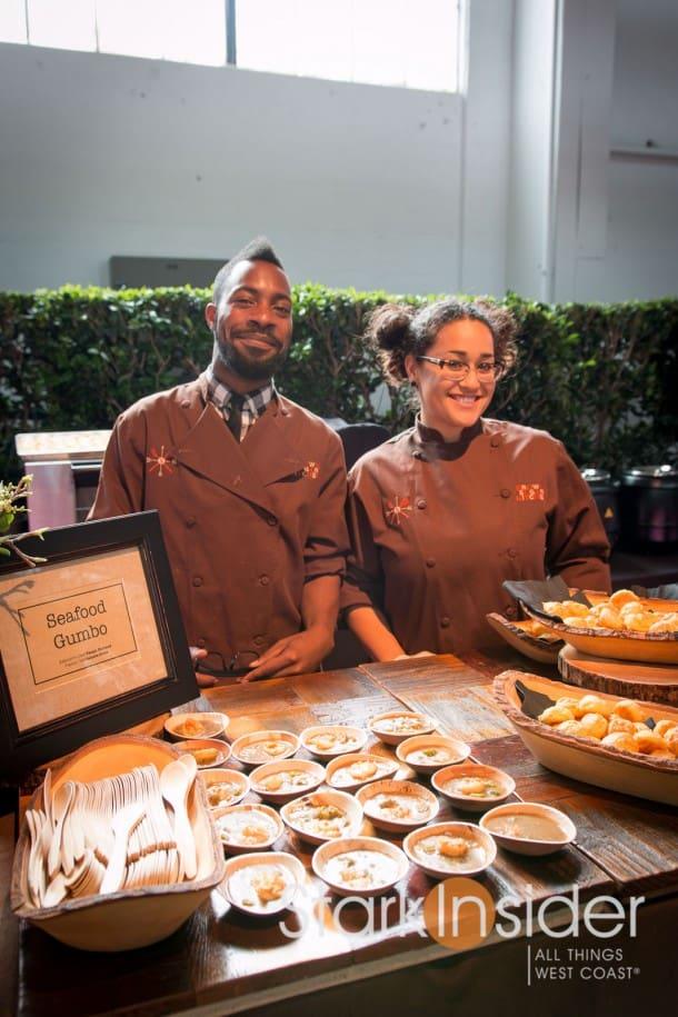 Brown Sugar Kitchen - Meals on Wheels
