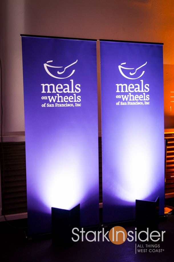 Meals on Wheels San Francisco.