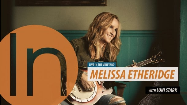 Melissa Etheridge Interview (Video)