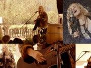 Melissa Etheridge Concert & Interview