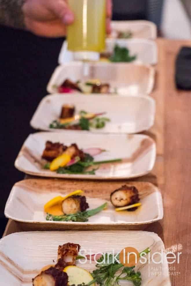 Pebble Beach Food & Wine with Loni Stark