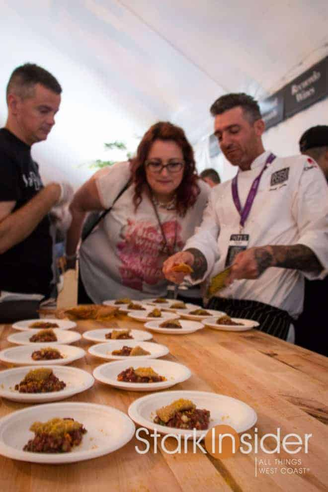 Pebble Beach Food & Wine photos and videos