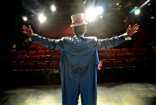 San Francisco Playhouse season announcement