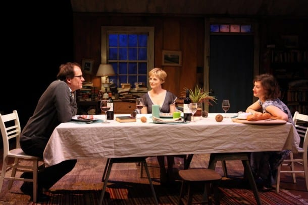 Sister Play - Magic Theatre Review