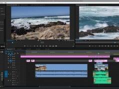 Premiere Pro Editing B-roll