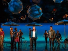 If/Then Broadway Musical