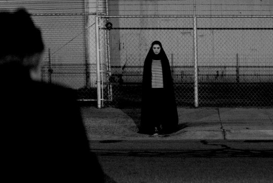A Girl Walks Home Alone at Night - Review