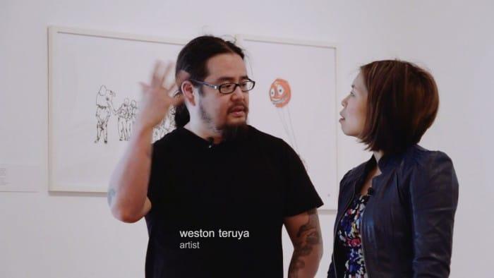 Weston Teruya