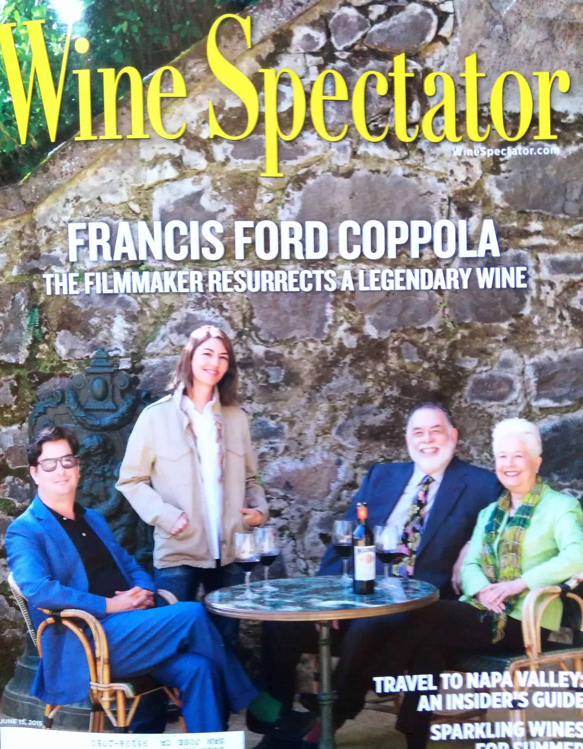 Wine-Spectator-Coppola-Inglenook-Cover
