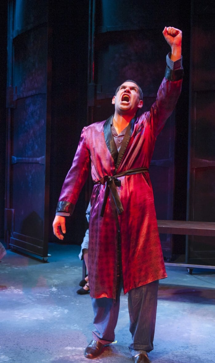 Angels in America Review